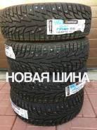 Hankook Winter i*Pike RS W419. Зимние, шипованные, 2017 год, без износа, 4 шт