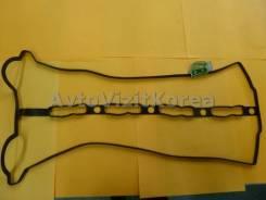 Прокладка клапанной крышки Kia Bongo 3 J3 Evro 3 (Mobis) 224414X950