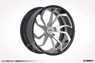 CMST Forged Wheels. x19, 5x100.00, 5x105.00, 5x108.00, 5x112.00, 5x114.30, 5x115.00, 5x120.00, 5x127.00, 5x130.00, 5x139.70, 5x150.00. Под заказ