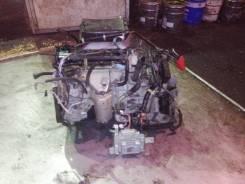 Двигатель в сборе. Nissan Cube, AZ10, ANZ10 Двигатель CGA3DE