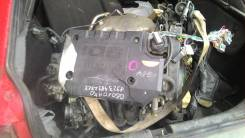 Проводка двс. Mitsubishi Chariot Grandis, N84W Двигатель 4G64