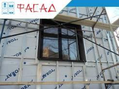 Качественный, комплексный монтаж вентилируемых фасадов Nichiha!