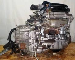 Двигатель в сборе. Nissan Note, E11, NE11, E11E Двигатель HR15DE