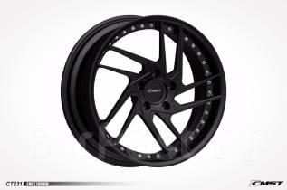 CMST Forged Wheels. x18, 5x100.00, 5x105.00, 5x108.00, 5x112.00, 5x114.30, 5x115.00, 5x120.00, 5x127.00, 5x130.00, 5x139.00, 5x150.00. Под заказ