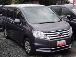 Honda Stepwagon. автомат, 4wd, 2.0, бензин, 75 тыс. км, б/п. Под заказ