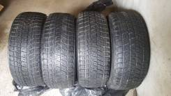 Bridgestone Blizzak LM-20. Зимние, без шипов, износ: 50%, 4 шт