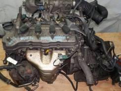 Двигатель в сборе. Nissan Wingroad, WFY11, VFY11 Nissan Sunny, FB15 Nissan AD, VFY11, WFY11 Двигатель QG15DE