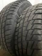 Cordiant Winter Drive. Зимние, без шипов, 2016 год, износ: 5%, 2 шт