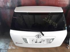 Дверь багажника. Toyota Corolla Fielder, ZZE123, ZZE123G