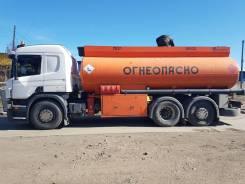 Scania. Продается бензовоз Скания Р340, 12 000 куб. см., 17,00куб. м.