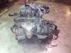 Двигатель в сборе. Nissan Wingroad Nissan Sunny Nissan AD Двигатель QG15DE