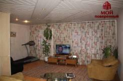 3-комнатная, улица Добровольского 47. Тихая, агентство, 67 кв.м. Интерьер