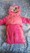 Одежда детская на девочку. Рост: 50-60, 60-68 см