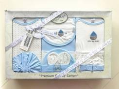 Комплекты для новорожденных. Рост: 60-68, 68-74 см