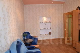 3-комнатная, переулок Дворцовый 8. Ленинский, агентство, 80 кв.м.