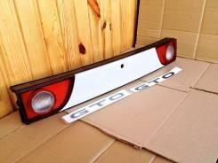 Вставка багажника. Mitsubishi 3000GT Mitsubishi GTO, Z16A, Z15A