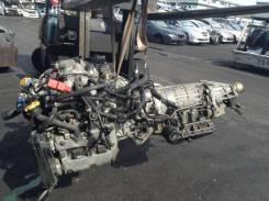 Двигатель в сборе. Subaru Legacy B4 Subaru Forester Subaru Legacy Двигатель EJ20