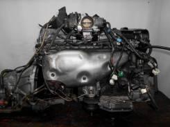 Двигатель в сборе. Toyota: Mark II, Progres, Chaser, Crown, Cresta Двигатель 1JZGE