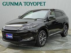 Toyota Harrier. автомат, 4wd, 2.0, бензин, 14 000 тыс. км, б/п. Под заказ