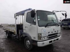 Mitsubishi Fuso Fighter. Продается грузовик, 8 200 куб. см., 5 000 кг.