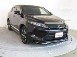 Toyota Harrier. автомат, передний, 2.0, бензин, 26 000 тыс. км, б/п. Под заказ