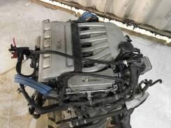 Двигатель в сборе. Volkswagen Touareg Двигатель BMV
