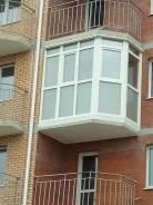 Профессиональный монтаж и ремонт пластиковых окон, балконов
