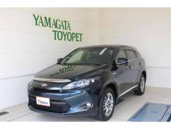 Toyota Harrier. автомат, передний, 2.0, бензин, 34 000 тыс. км, б/п. Под заказ