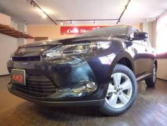 Toyota Harrier. автомат, передний, 2.0, бензин, 2 тыс. км, б/п. Под заказ