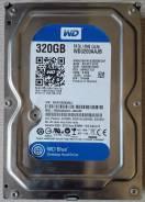 Жесткие диски. 320 Гб, интерфейс IDE