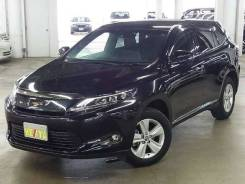 Toyota Harrier. автомат, передний, 2.0, бензин, 9 000 тыс. км, б/п. Под заказ
