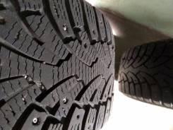 Bridgestone Noranza 2 EVO. Зимние, износ: 30%, 4 шт