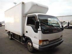 Isuzu Elf. Продается грузовик, 4 600куб. см., 3 000кг., 4x2. Под заказ