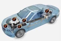 Выездная диагностика легковых автомобилей
