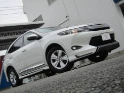 Toyota Harrier. автомат, передний, 2.0, бензин, 15 000 тыс. км, б/п. Под заказ