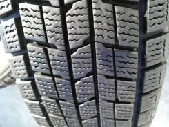 Dunlop DSX-2. Зимние, без шипов, 2007 год, износ: 5%, 4 шт
