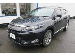 Toyota Harrier. автомат, 4wd, 2.0, бензин, 37 700 тыс. км, б/п. Под заказ