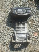 Поддон. Toyota Mark II, JZX110 Двигатель 1JZFSE