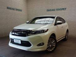 Toyota Harrier. автомат, 4wd, 2.0, бензин, 44 000 тыс. км, б/п. Под заказ