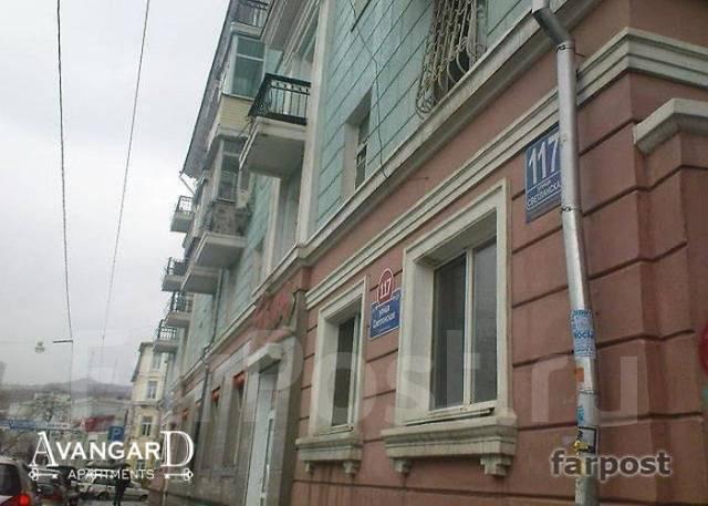 2-комнатная, улица Светланская 117. Центр, 54 кв.м. Дом снаружи