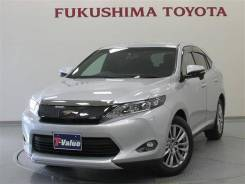 Toyota Harrier. автомат, 4wd, 2.0, бензин, 12 000 тыс. км, б/п. Под заказ