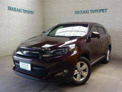 Toyota Harrier. автомат, передний, 2.0, бензин, 51 000 тыс. км, б/п. Под заказ