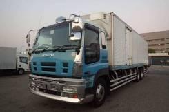 Isuzu Giga. Продается грузовик, 9 900 куб. см., 12 000 кг.