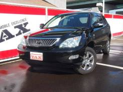 Toyota Harrier. автомат, передний, 2.4, бензин, 50 000 тыс. км, б/п. Под заказ