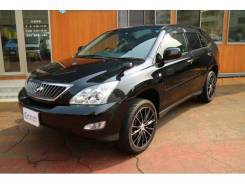 Toyota Harrier. автомат, передний, 2.4, бензин, 35 600 тыс. км, б/п. Под заказ