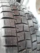 Dunlop Winter Maxx. Зимние, без шипов, без износа, 4 шт