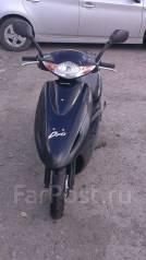 Honda Dio AF56. 50 куб. см., исправен, без птс, без пробега
