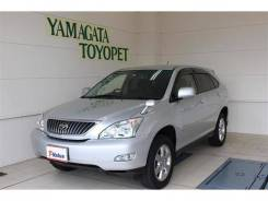 Toyota Harrier. автомат, 4wd, 2.4, бензин, 64 000 тыс. км, б/п. Под заказ