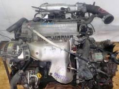 Двигатель в сборе. Toyota: Caldina, Corona, Vista, Camry, Ipsum, Carina Двигатель 3SFE