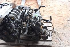 АКПП. Daihatsu Storia Toyota Duet, M100A Двигатель EJDE